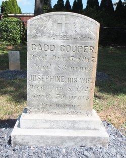 Cadd Cooper
