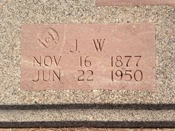 James Washington Ashcraft