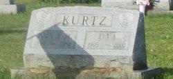 Eva Agnes <i>Briggs</i> Kurtz