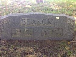 William R Beasom