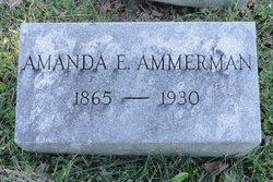 Amanda Belle <i>Ewalt</i> Ammerman