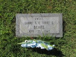 Larry S Blake