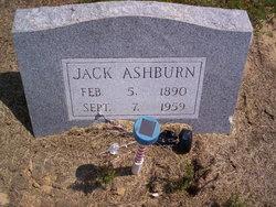 Jackson Jack Ashburn