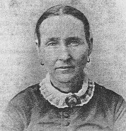 Fidelia Louisa <i>Stowe</i> Josserand