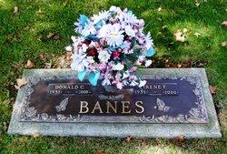 Donald C. Banes