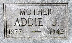 Adaline Jane Addie <i>Lesher</i> Corel