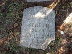 Tabitha <i>Flannigan</i> Borden