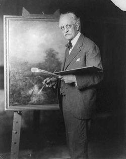 George Inness, Jr