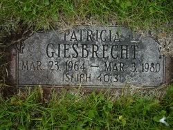 Patricia Marie Giesbrecht