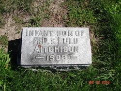 Infant Aitchison