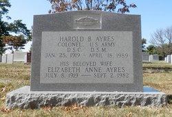 Elizabeth Anne Ayres