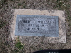 Robert James Williams