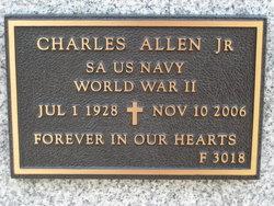 Charles Allen, Jr