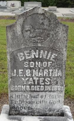 Bennie Yates