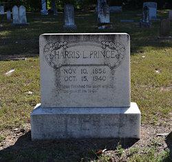 Harrison Lafayette Harris Prince