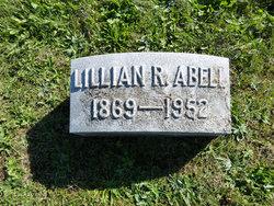 Lillian <i>Rogers</i> Abell