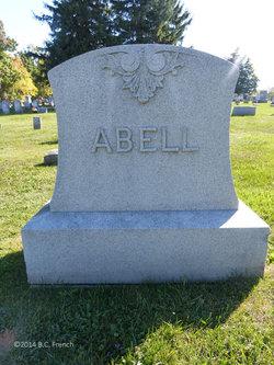 Dorothy Abell