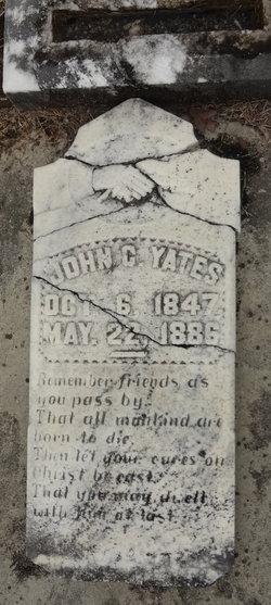 John C. Yates