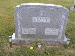 David J. Blasic