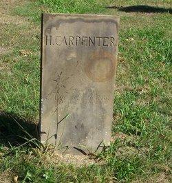 H. Carpenter