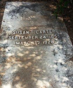 Susan <i>Tanner</i> Carter