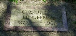 Charlotte Lundberg