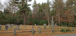 Warrentown Cemetery