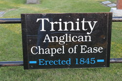 Trinity Anglican Church Cemetery