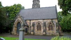 Darlington North Cemetery