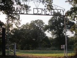 Sandy Cemetery