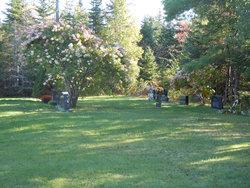 Rawdon Gold Mines Cemetery