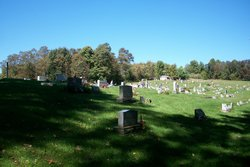 Coolspring Cemetery
