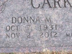 Donna Mae <i>Shane</i> Carkenord