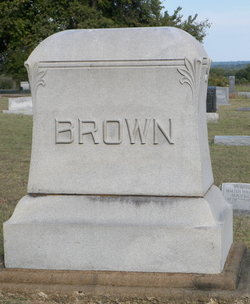 Octavia <i>Coleman</i> Brown