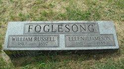 Ellen <i>Jameson</i> Foglesong