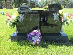 Billy J. Blake, Sr