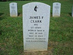 James Franklin Jim Clark