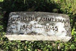 Augustus Americus Ammerman