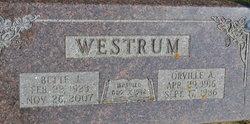 Bette Jane <i>Hanson</i> Westrum