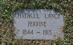 Salathiel James Lathe Perrine