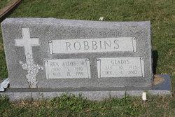 Gladys Ola <i>Hertenberger</i> Robbins