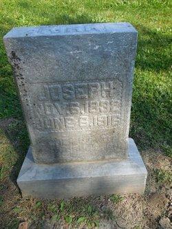 Joseph Henry Kirk