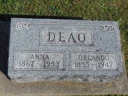 Orlando Deao