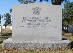 Dean Dumas Baird