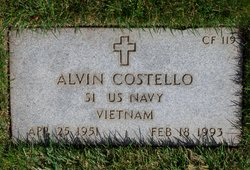 Alvin Costello