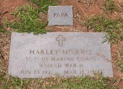 Harley Morris