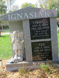 Virginia Ignasiak
