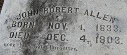 John Robert Allen