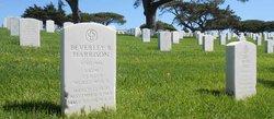 Adm Beverley Randolph Harrison