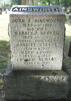 John Elijah Ainsworth